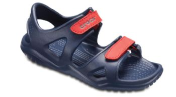 Crocs Kids Swiftwater River Sandal